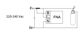 FBN 600K-220